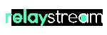 Relay Stream Logo